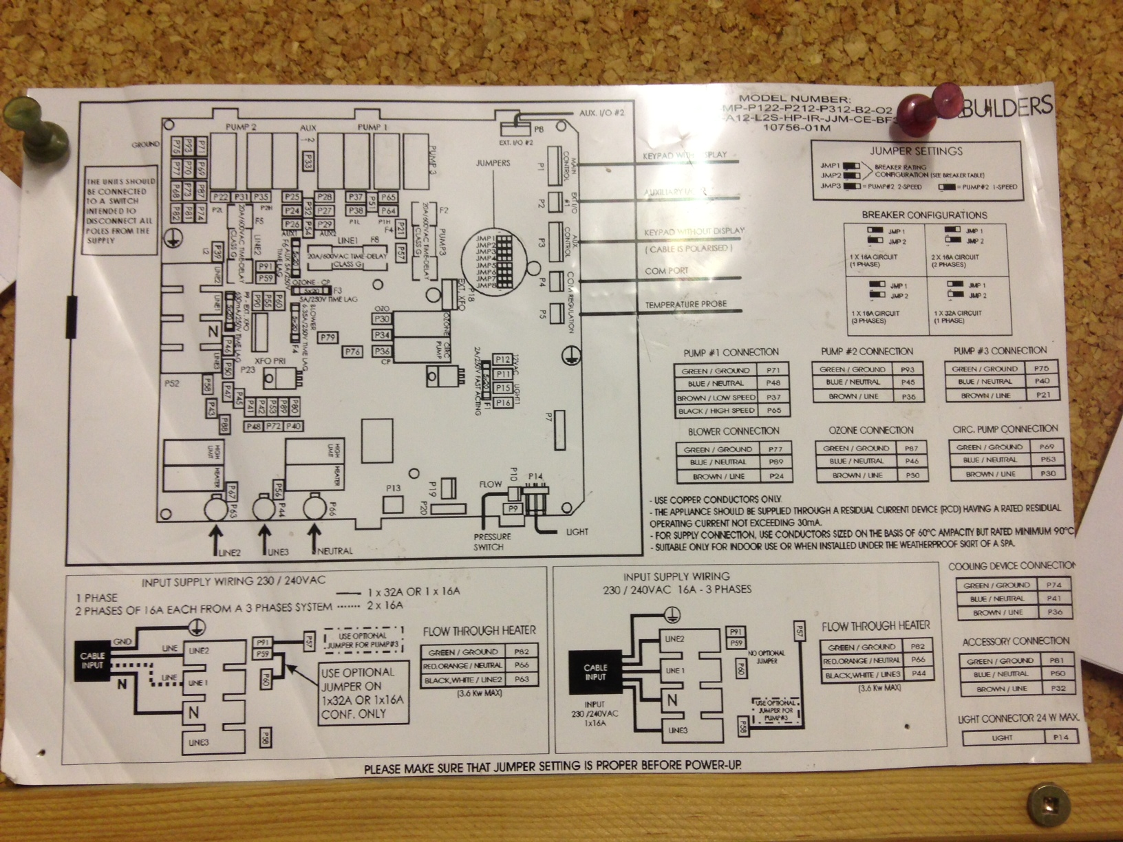 Wiring A Sauna Auto Electrical Diagram Arctic Spas Metapak Pcb Www Poolandspacentre Co Uk Up Heater