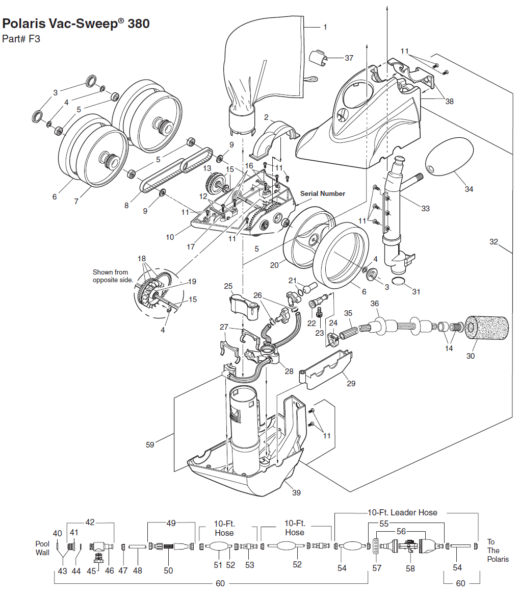 Extraordinary Carrier Weathermaker 8000 Parts Diagram Gallery - Best ...