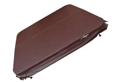 74 X 74 Inch 10 Quot Radius Hot Tub Cover Www