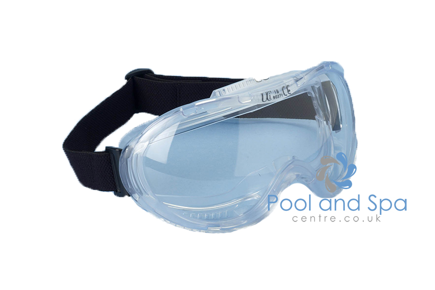 Anti splash goggles for Pool koi goggles