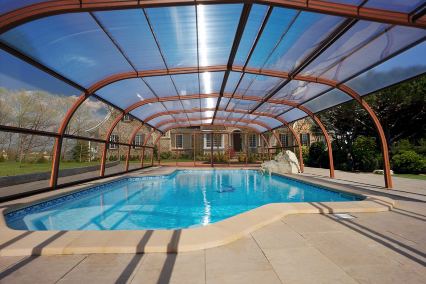 Aquacomet Endless Summer Pool Enclosure Www