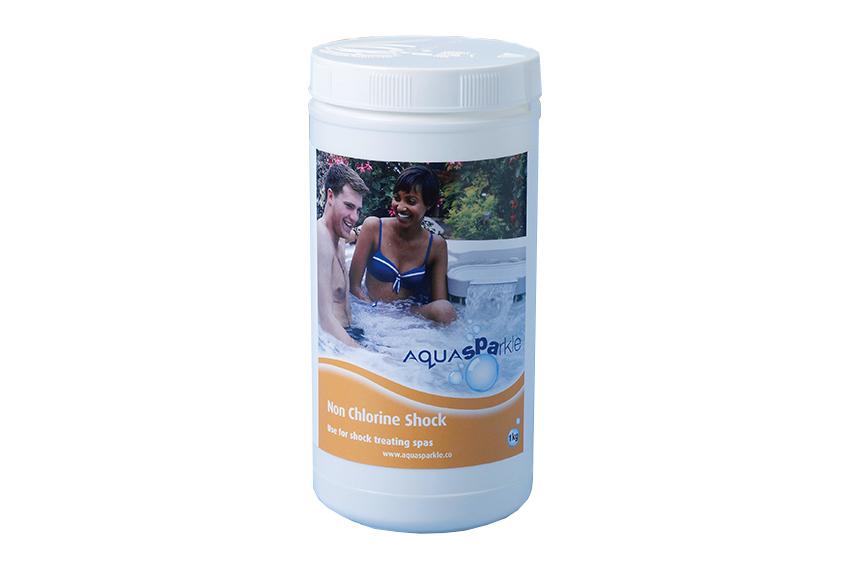 Aquasparkle Spa Non Chlorine Shock