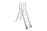 Ladders - Above ground pool platform ...