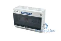 Pump Control Boxes Www Poolandspacentre Co Uk