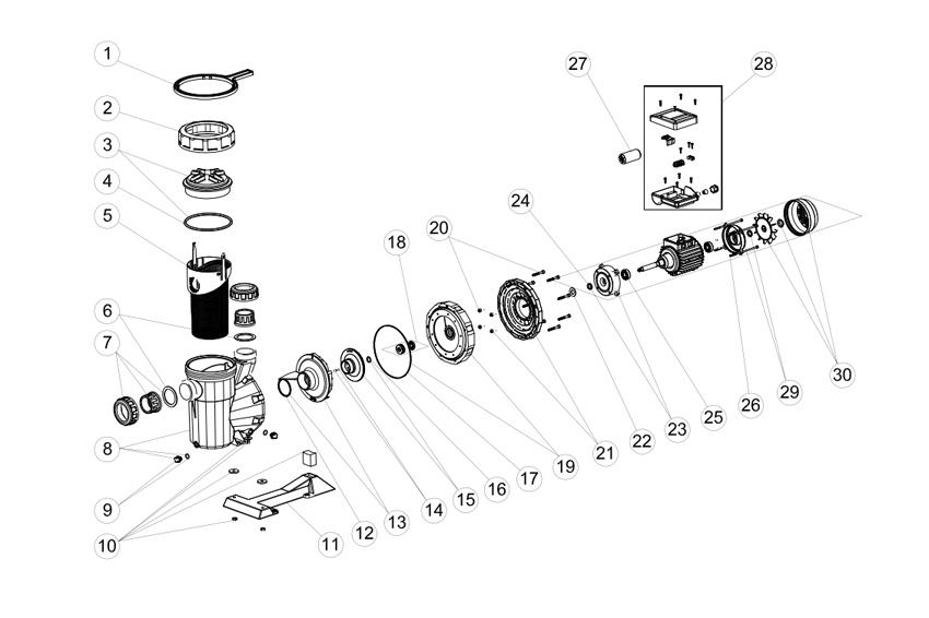 Astralpool hurlcon heat pump – spsw.