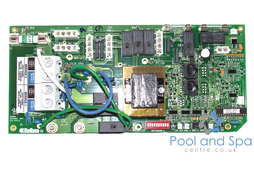 pcb boards poolandspacentre co uk balboa gs510sz pcb