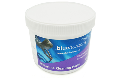 Waterline Cleaning Paste - 350g