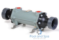 Swimming pool heat exchangers - Bowman heat exchangers for swimming pools ...