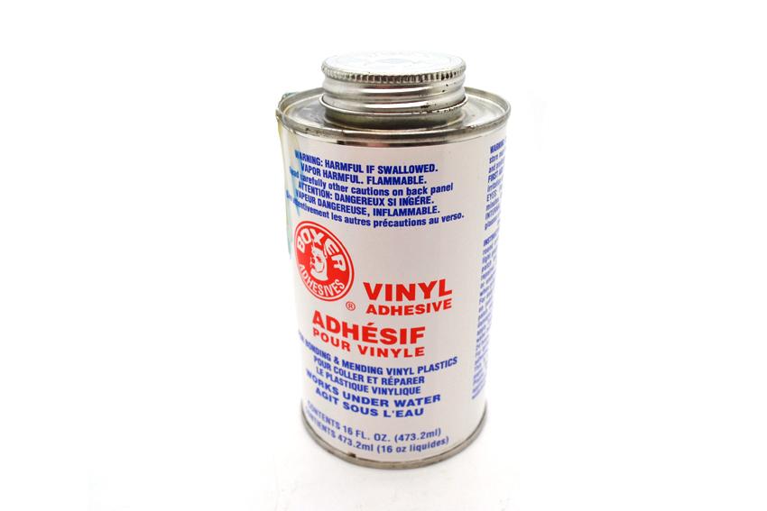 Boxer Vinyl Pool Repair Kit Www Poolandspacentre Co Uk