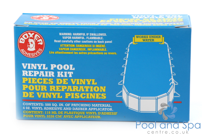 Large Vinyl Pool Repair Patch Comediaget