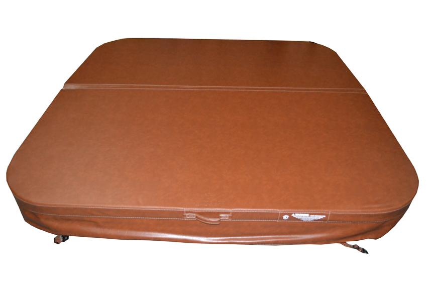 85 75 X 85 75 Inch 12 75 Quot Radius Hot Tub Cover Www