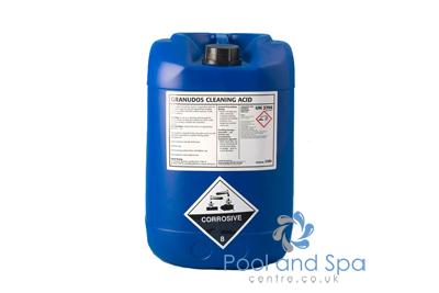 Cpc Granudos Acid 45 Sulphuric Acid Www