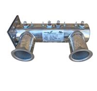 11 Kilowatt Electric Spa Heater