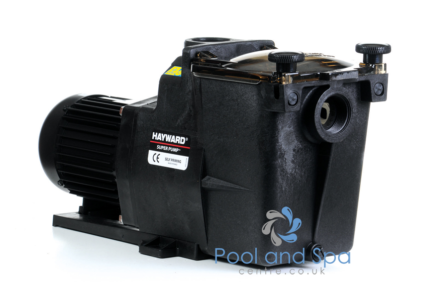 Hayward Pool Products Hayward Super Pump Self Priming