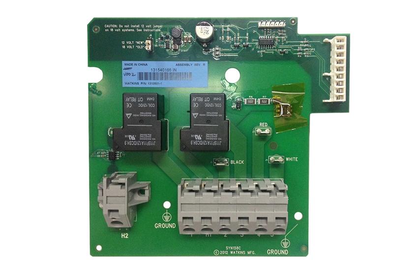Iq2020 Advent Heater Control Board Www Poolandspacentre