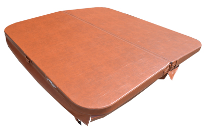 91 X 91 Inch 10 Quot Radius Hot Tub Cover Www