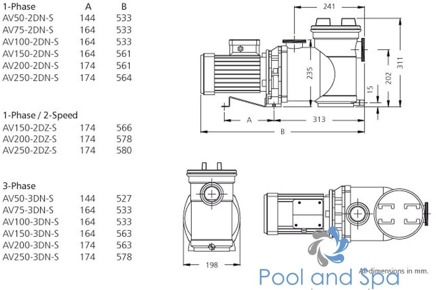 manual air pump for pool