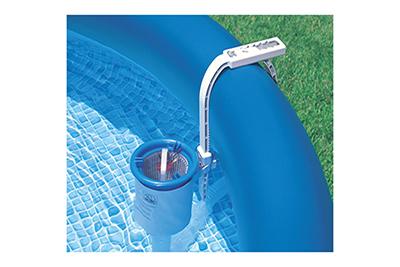 Intex skimmer for Intex pool koi pond