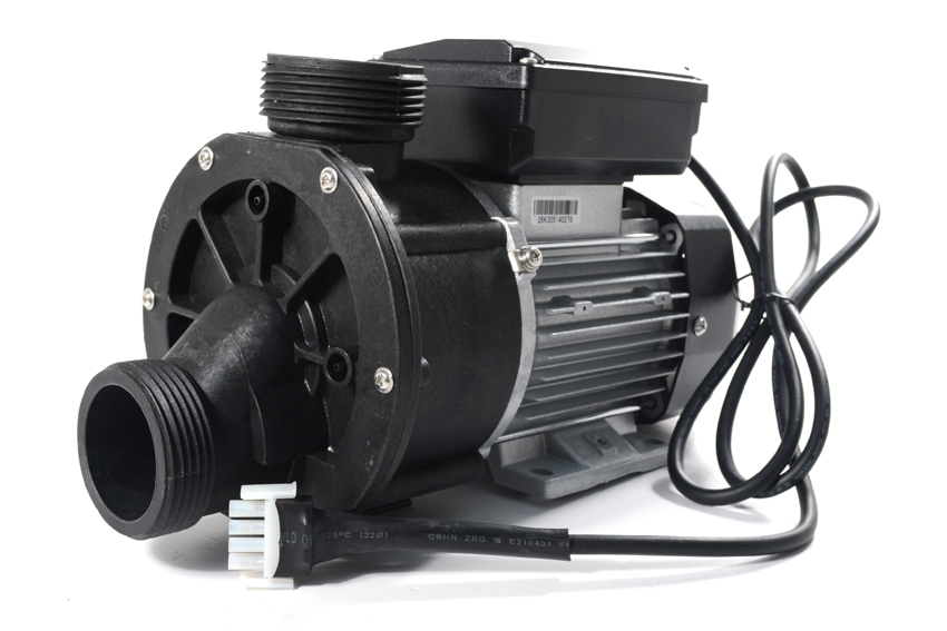 Lx Ja50 Hot Tub Circulation Pump Www Poolandspacentre Co Uk