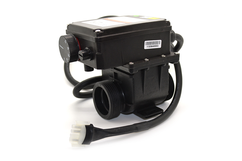 Auto Heater 2kw LX Hot Tub Heaters with Thermoregulator for Spa