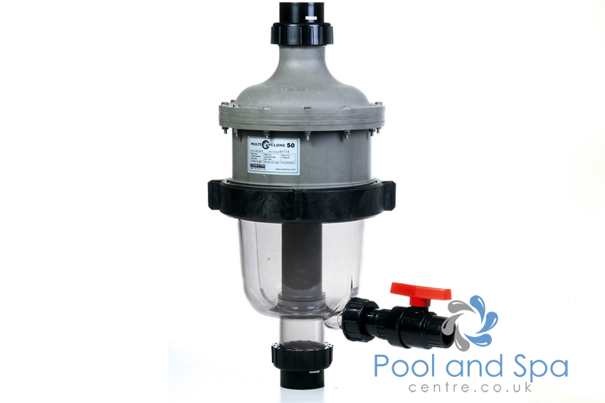 Multicyclone Centrifugal Water Filter Www