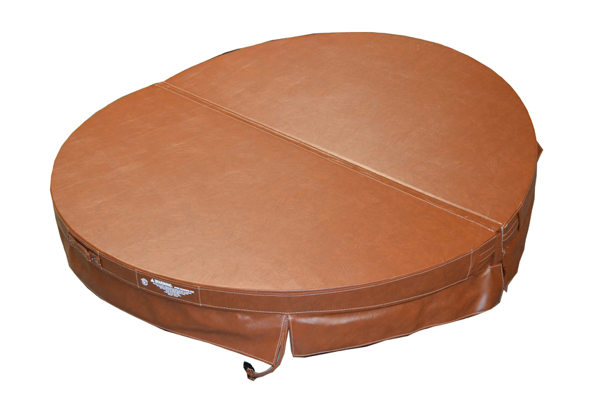 78 5 Inch Round Hot Tub Cover Www Poolandspacentre Co Uk