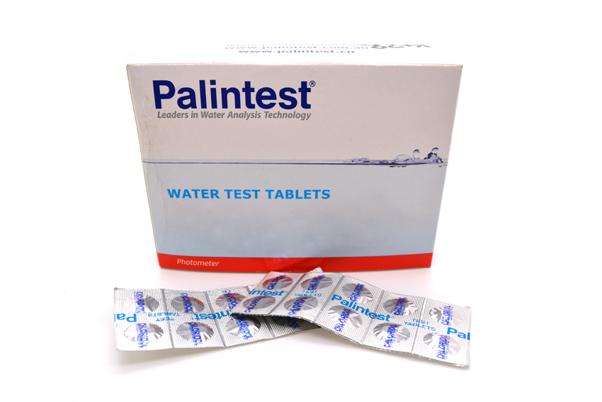 Palintest Photometer Reagents Www Poolandspacentre Co Uk
