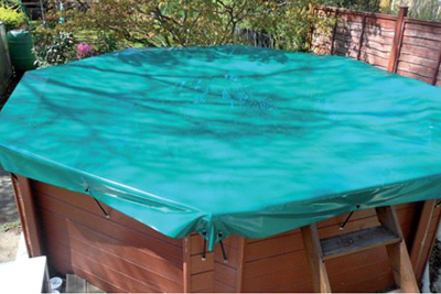 Plastica Above Ground Wooden Winter Pool Covers Www