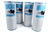 PRB50 IN Filter (Standard) - Pack of 4