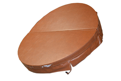 74 Inch Round Hot Tub Cover Www Poolandspacentre Co Uk
