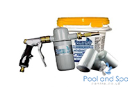 Swimming Pool Cleaners Www Poolandspacentre Co Uk