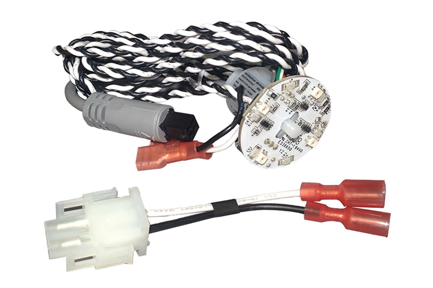 Sloan Ultrabrite Led Cluster Light With Adapter Cable