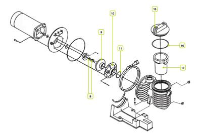 pond pumps for waterfalls pond aerators wiring diagram