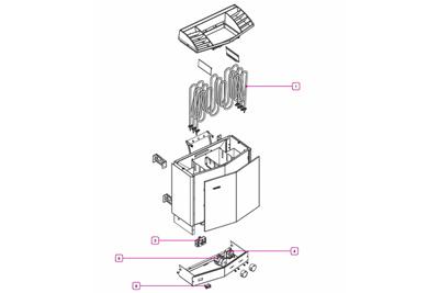 Water Heater Heating Element Repair Water Pipe Heating