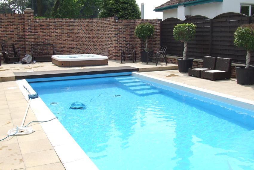 Vycon Block Amp Liner Pool Kits Www Poolandspacentre Co Uk