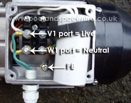 33 Pool Pump Capacitor Wiring Diagram - Free Wiring Diagram Source | Pool Pump Wiring Diagram |  | Free Wiring Diagram Source
