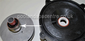 Hot Tub Seal Replacement Www Poolandspacentre Co Uk